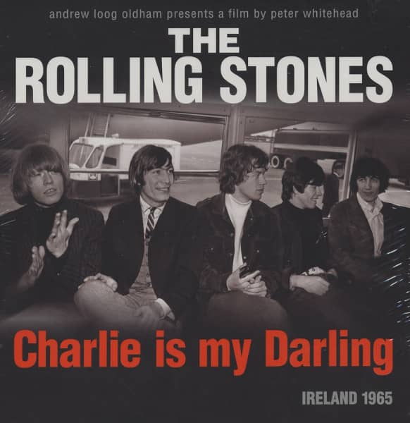 Charlie Is My Darling (Deluxe Box Set)
