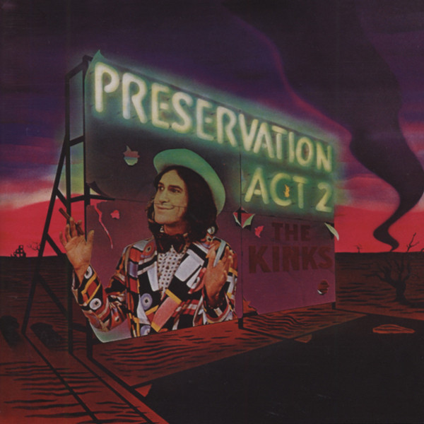 Preservation Act 2 (1974)...plus