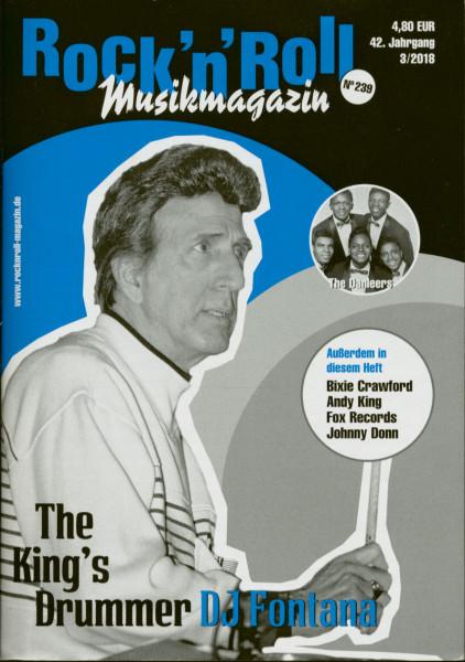 Musikmagazin #239