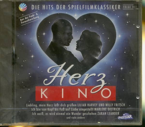 Vol.1, Hits der Spielfilmklassiker