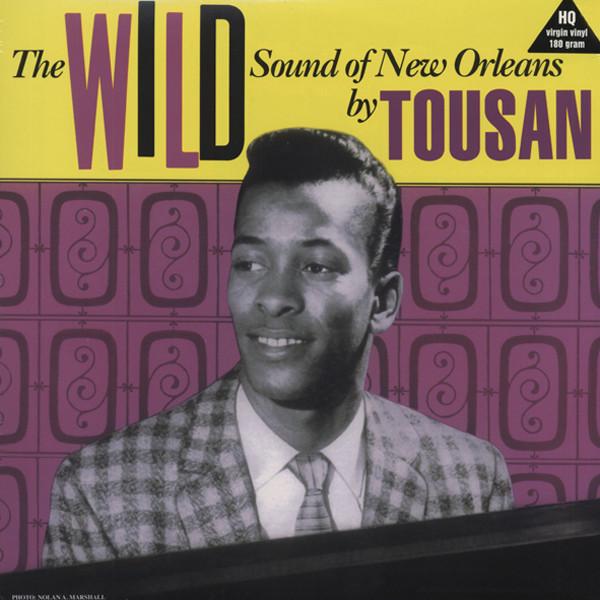 Wild Sound Of New Orleans...plus - 180g EU