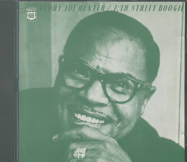 7th Street Boogie (CD)