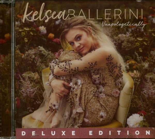 Unapologetically - Deluxe Edition (CD)
