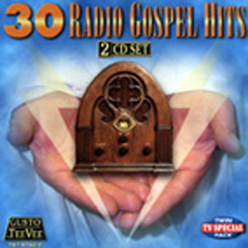 30 Radio Gospel Hits (2-CD)