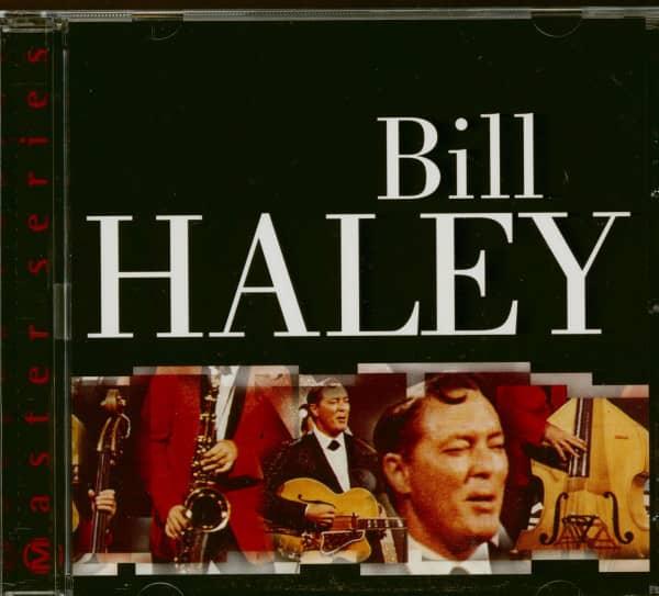 Master Series (1968-79) (CD)