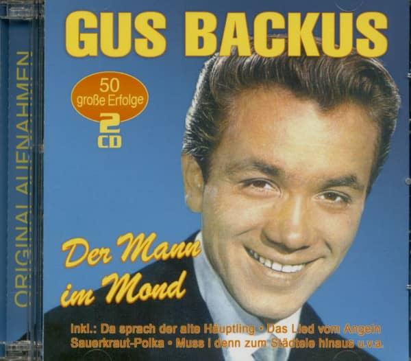 Der Mann im Mond (2-CD)