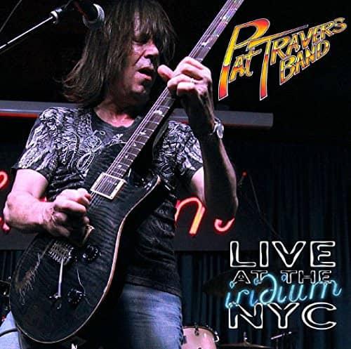 Live At Iridium NYC