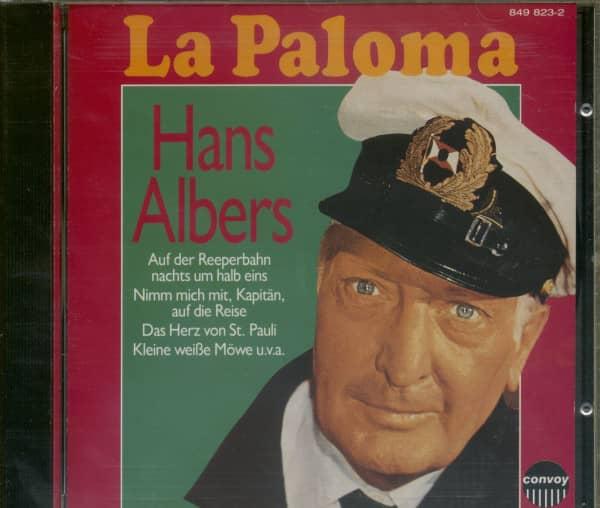 La Paloma (CD)