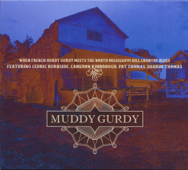Muddy Gurdy (CD)