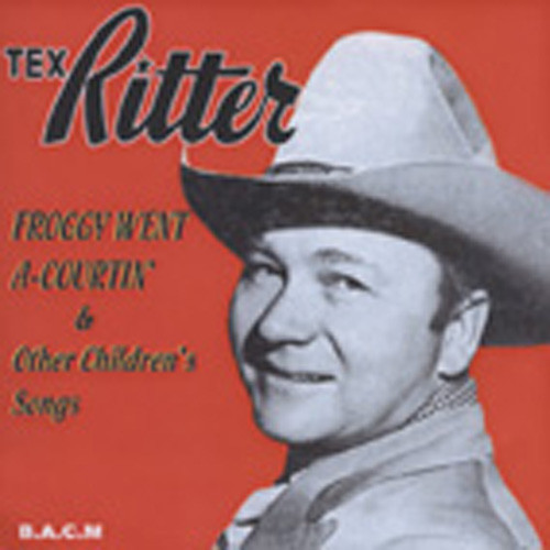 Froggy Went A-Courtin'(Children Songs 49-54)