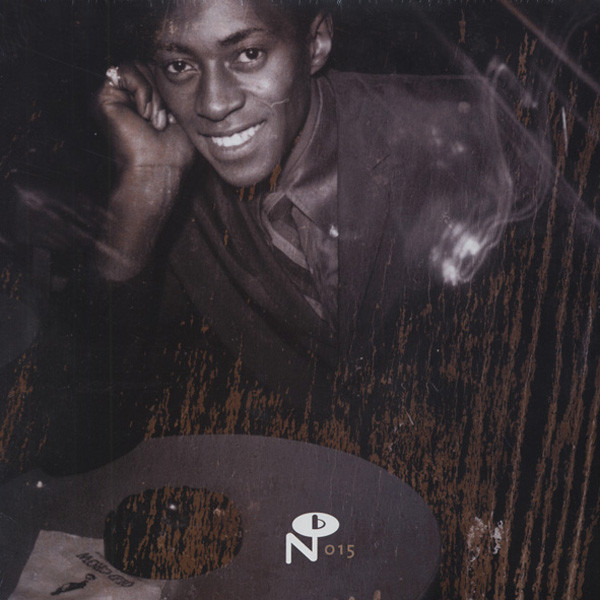 Eccentric Soul: The Prix Label (2-LP)