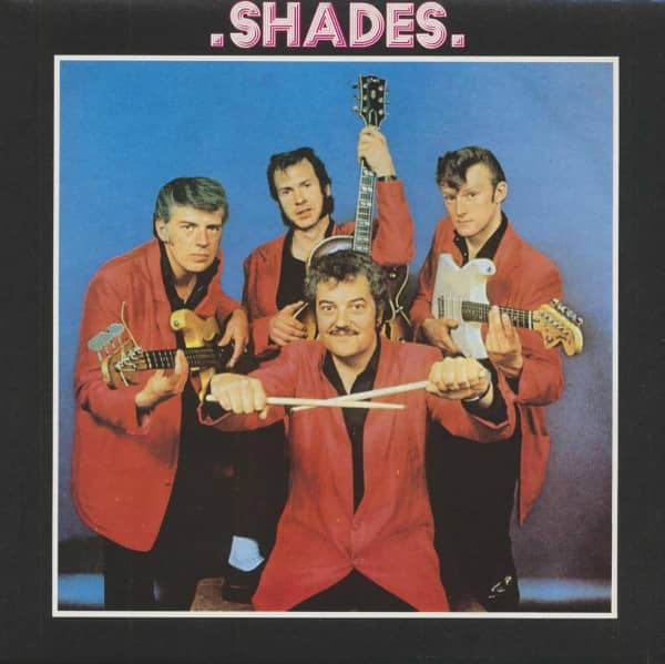 The Shades (LP)