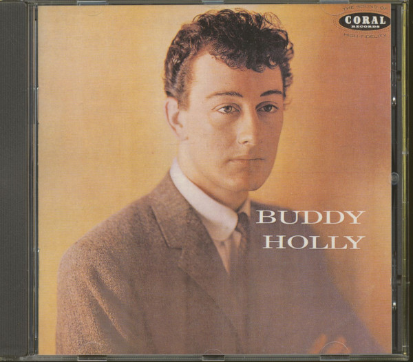 Buddy Holly (CD)
