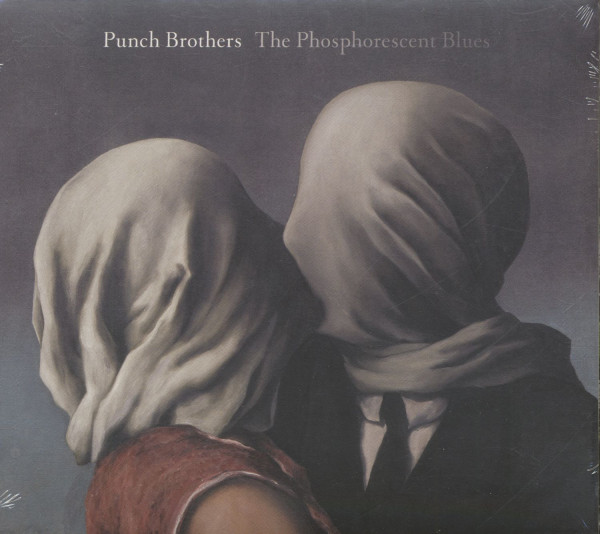 The Phosphorescent Blues (CD)