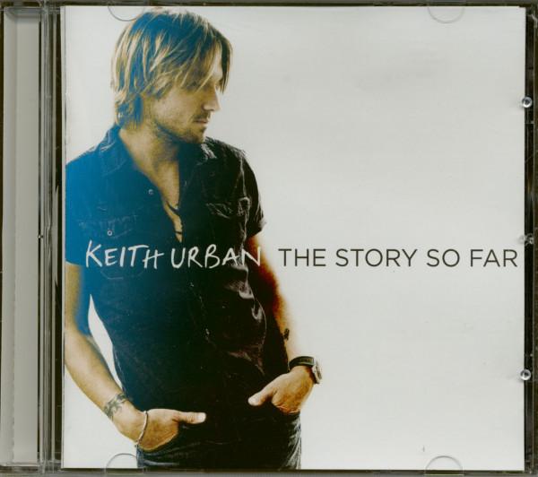 The Story So Far (CD)