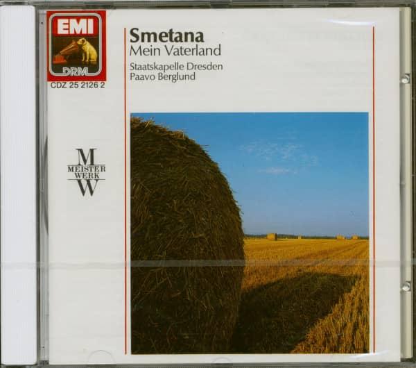 Mein Vaterland (CD)