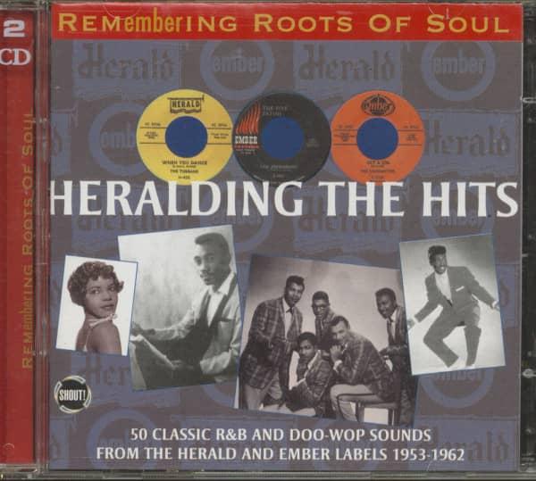 Heralding The Hits (2-CD)