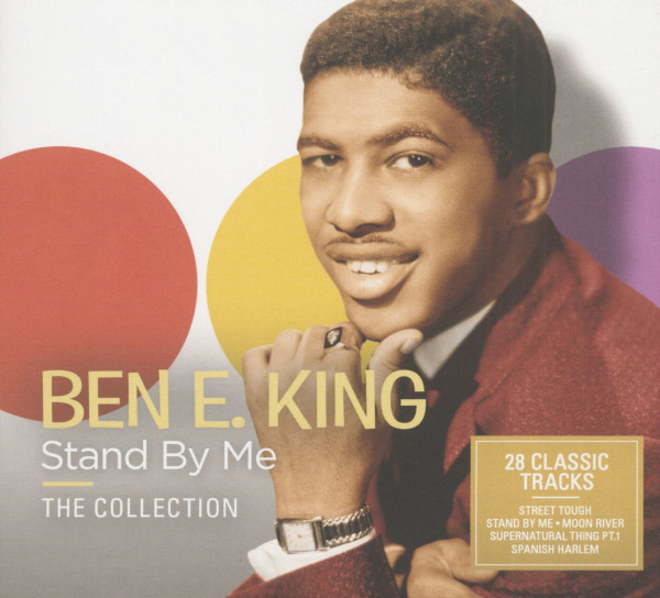 Stand By Me (2-CD)