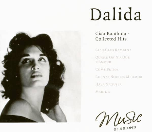 Ciao Bambina - Collected Hits (CD)
