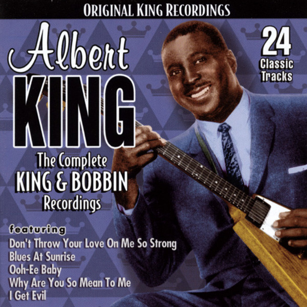The Complete King And Bobbin Recordings