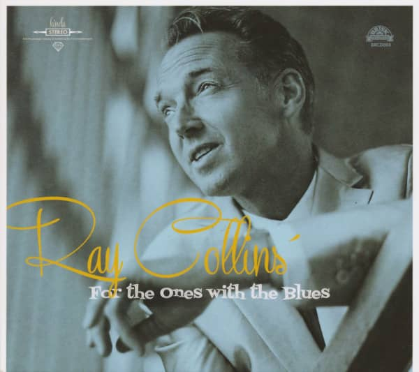 For The Ones With The Blues (CD)