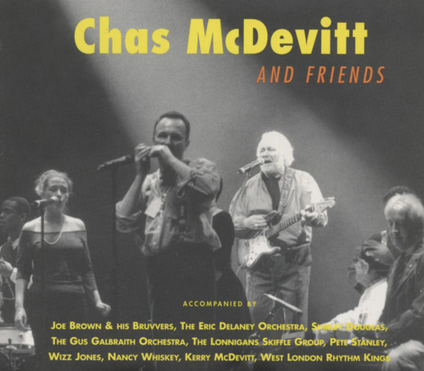 Chas McDevitt And Friends