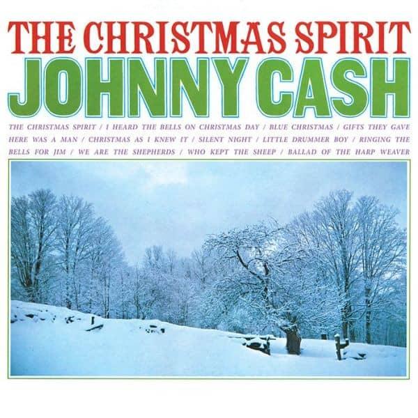 Christmas Spirit (1963) 180g HQ Vinyl