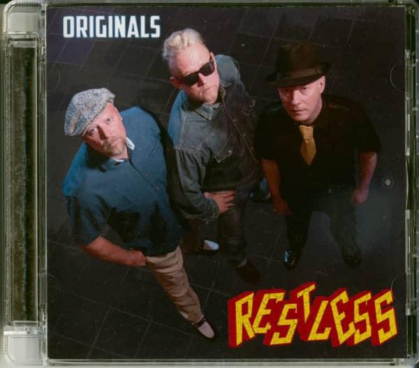 Originals (CD)