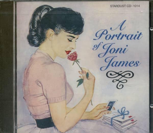 A Portrait Of Joni James (CD)