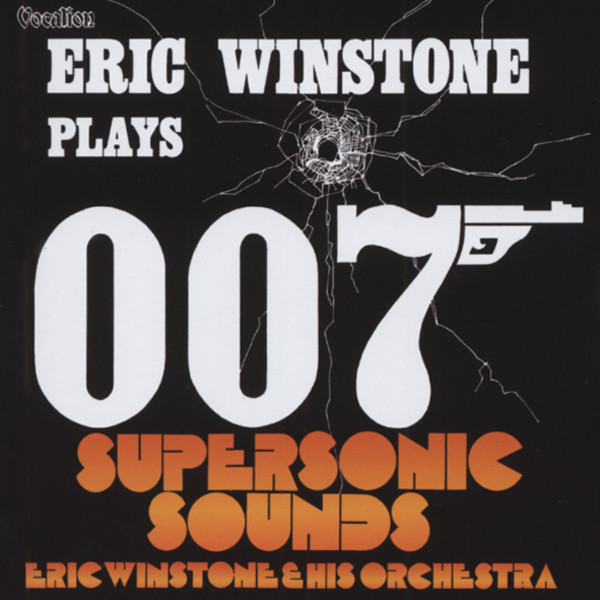 Plays 007 & Supersonic Sounds