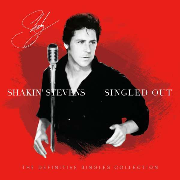 Singled Out - The Definitive Singles Collection (2-LP)