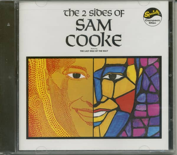The Two Sides Of Sam Cooke