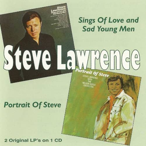 Sings Of Love And Sad Young Men - Portrait Of Steve