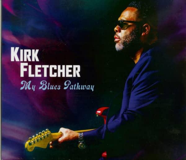 My Blues Pathway (CD)