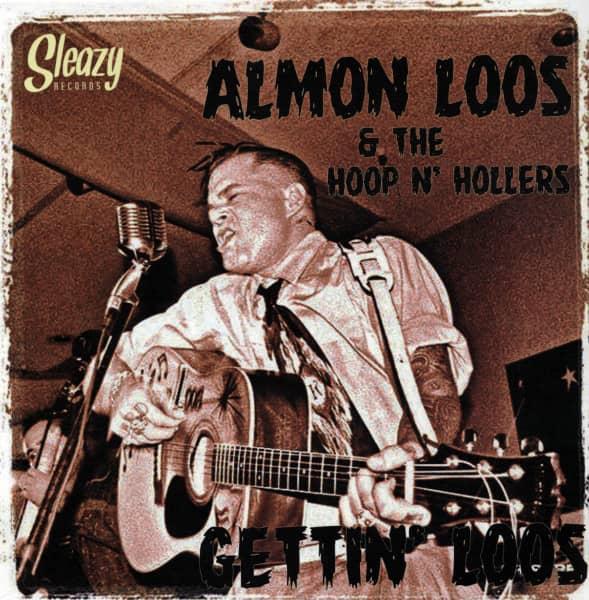 Gettin' Loos - 180g Vinyl