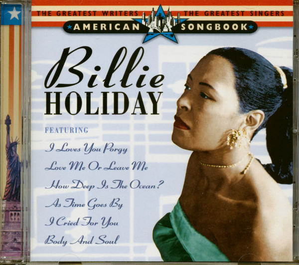 American Songbook (CD)