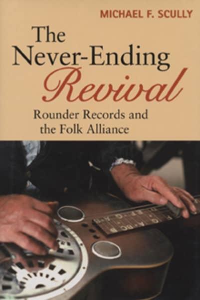 The Never Ending Revival - The Never-Ending Revival