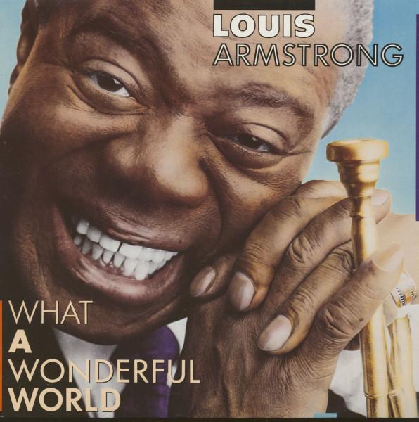 What A Wonderful World (LP)