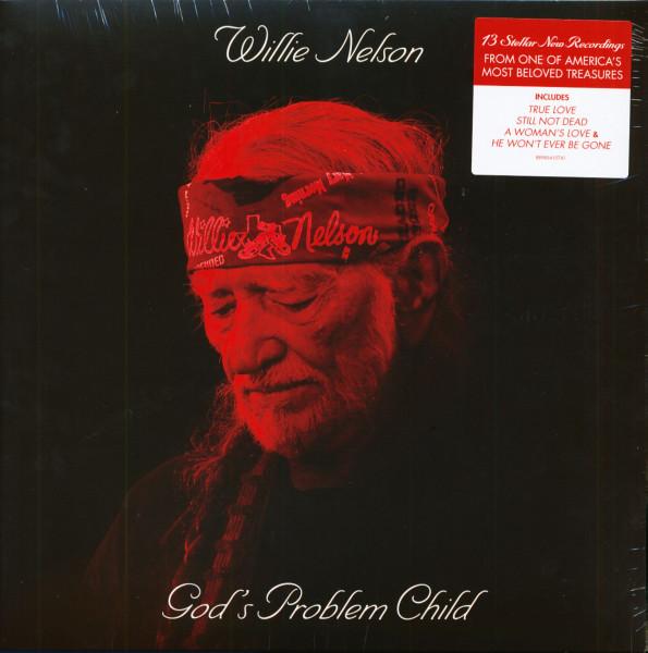 God's Problem Child (LP)