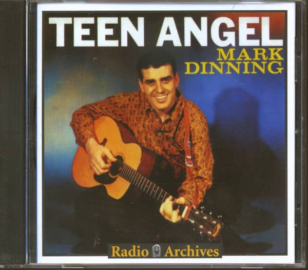 Teen Angel (CD)