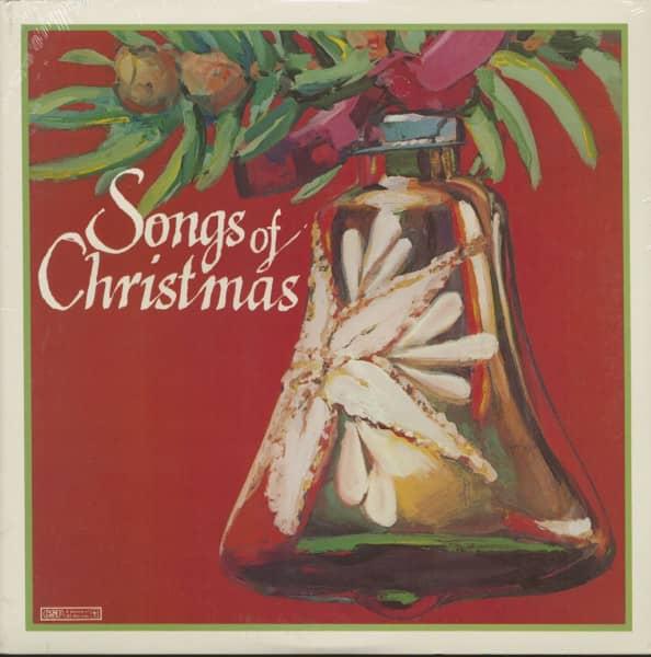 Songs Of Christmas (LP)