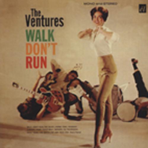 Walk Don't Run...plus