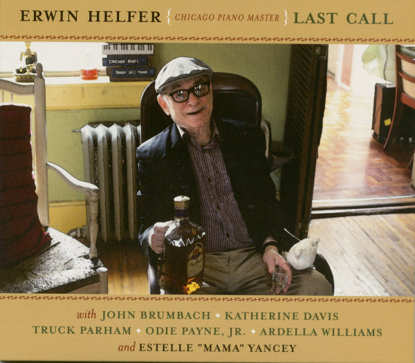 Last Call (CD)