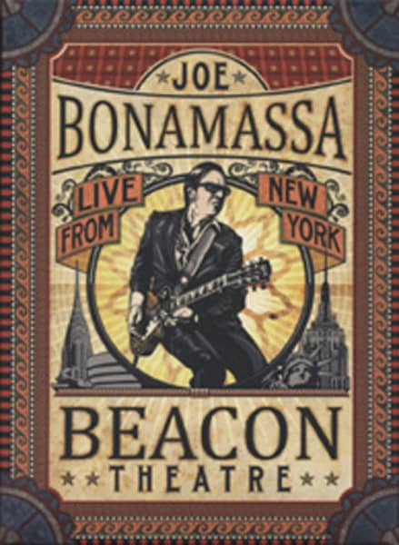 Beacon Theatre: Live From New York (2-DVD)