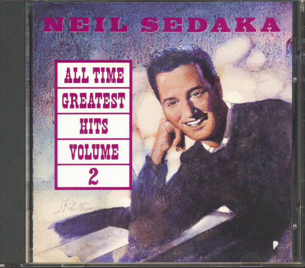 All-Time Greatest Hits Vol.2 (CD)