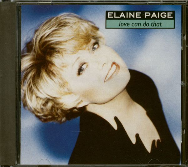 Love Can Do That (CD)