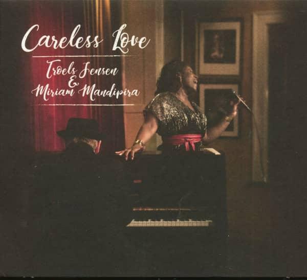 Careless Love (CD)
