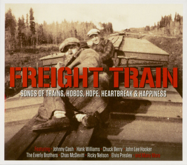 Freight Train (2-CD)