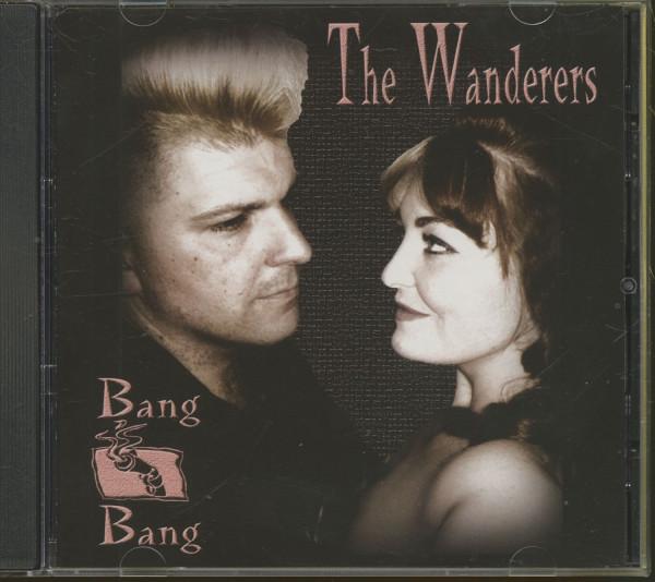 Bang Bang (CD)