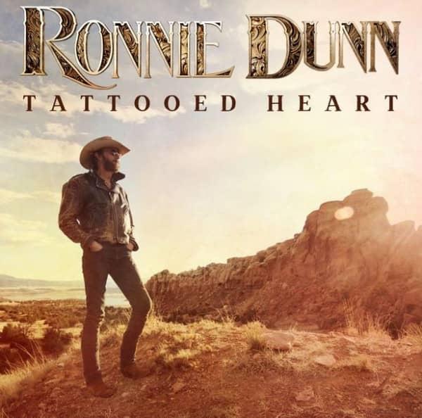 Tattooed Heart (CD)